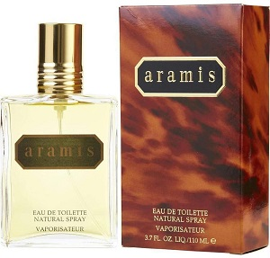 Aramis - Eau de Toilette Natural Spray