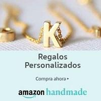 Handmade - Regalos hechos a mano en Amazon