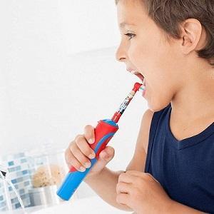 cepillos de dientes electricos para niños a buen precio